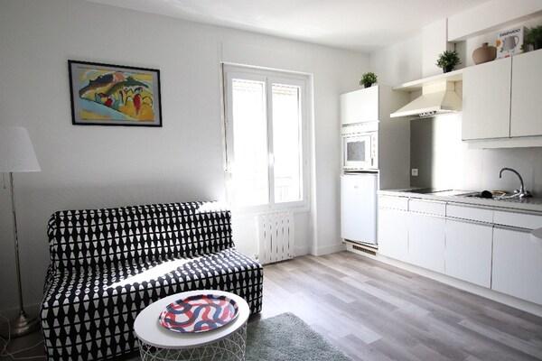 Appartement ancien ORLEANS