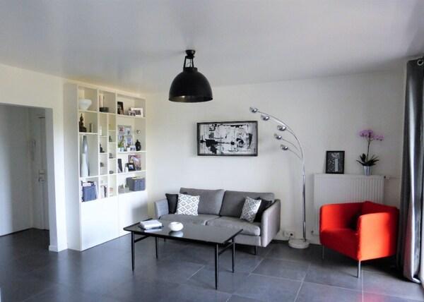 Appartement rénové CHATOU