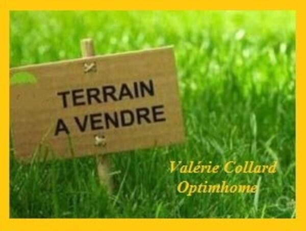 Terrain MESLAY LE VIDAME