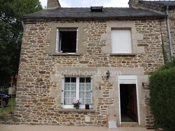 Maison en pierre SAINT HELEN