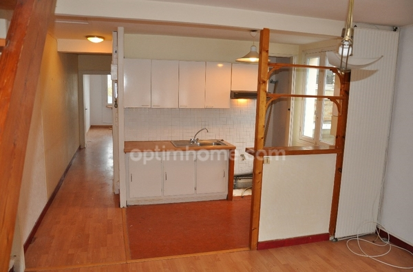 Appartement SAINT POL DE LEON