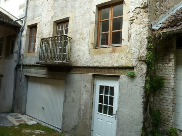 Maison mitoyenne PLOMBIERES LES BAINS