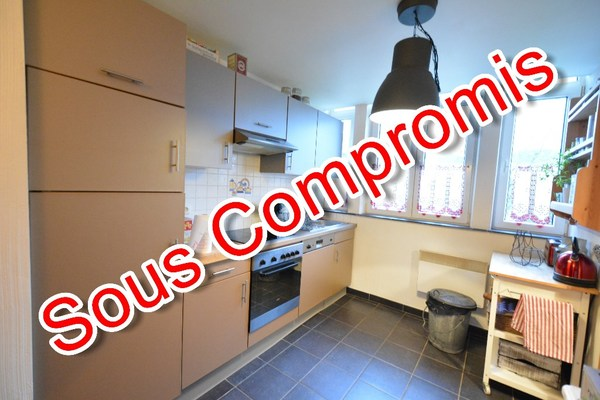 Appartement SAINT JEAN LES LONGUYON