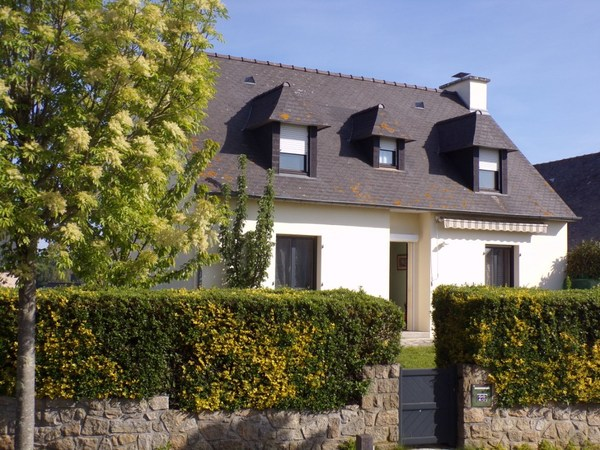 Maison en résidence LA RICHARDAIS