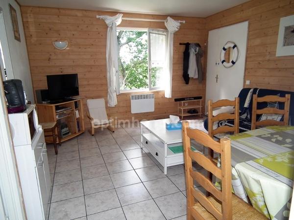Maison à ossature bois BRANVILLE