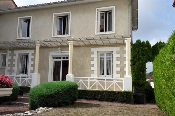 Maison mitoyenne LA ROCHEFOUCAULD