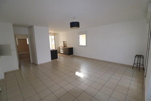 Appartement en résidence LUCCIANA