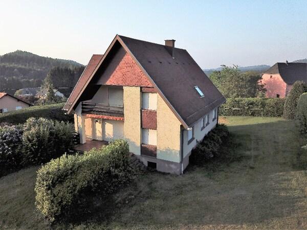Maison individuelle DABO