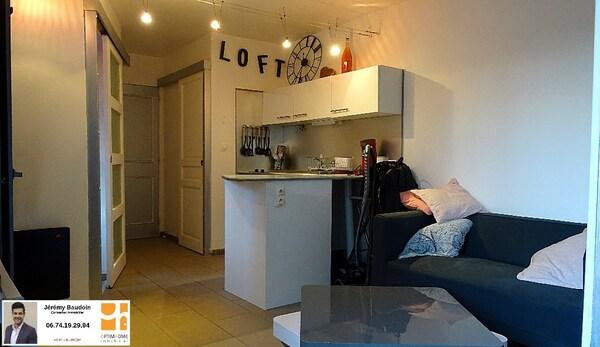 Appartement NOGENT LE ROI