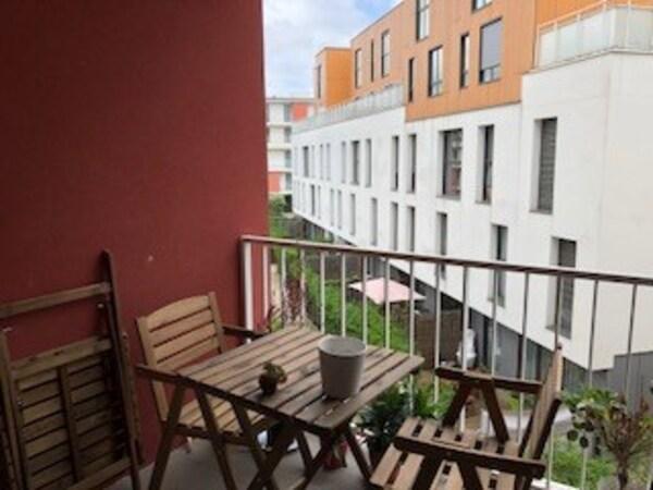 Appartement en résidence BORDEAUX