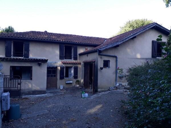 Maison à rénover AIRE SUR L'ADOUR