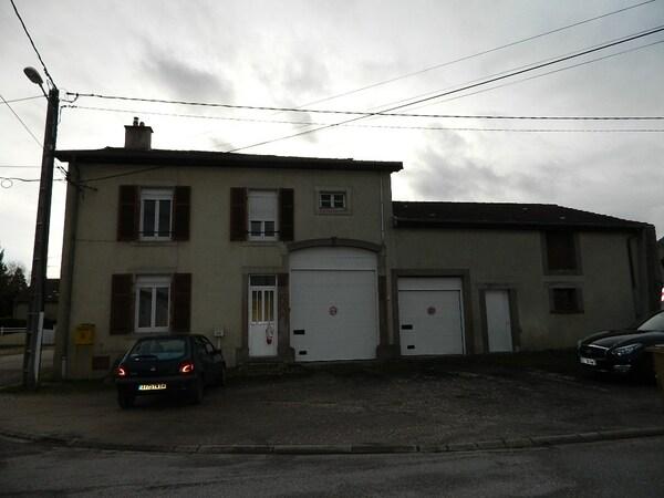 Maison de village CROISMARE