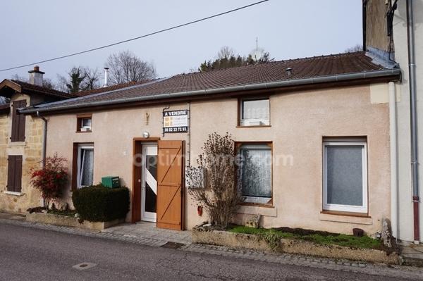 Maison de village TREMONT SUR SAULX