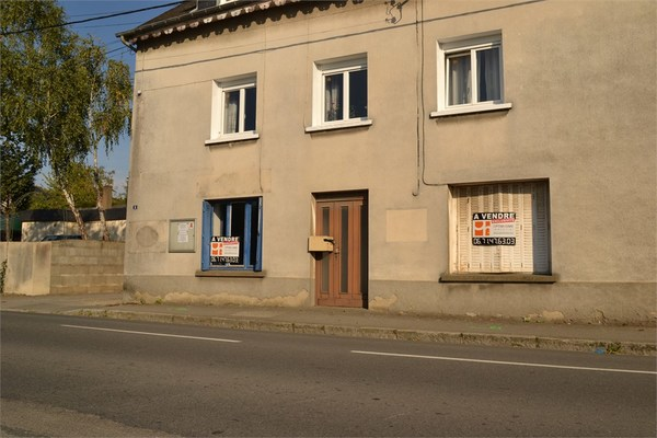 Local commercial L'HERMITAGE