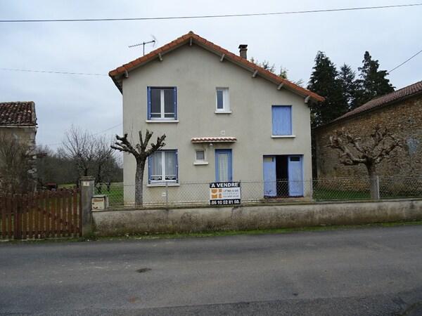 Maison individuelle PRANZAC