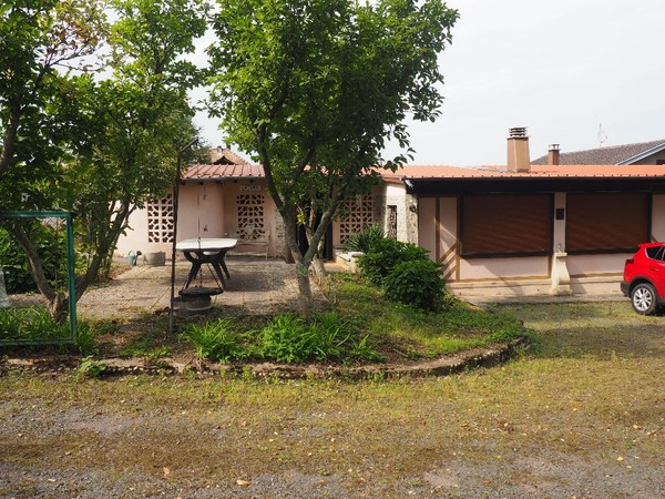Maison plain-pied SARREBOURG