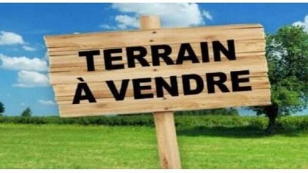 Terrain LE TEICH