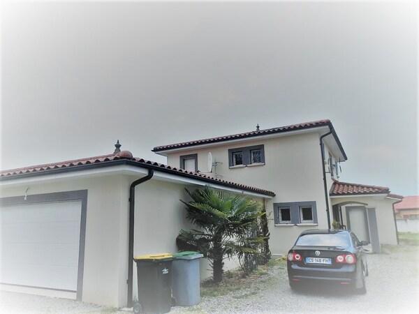 Maison CLONAS SUR VAREZE