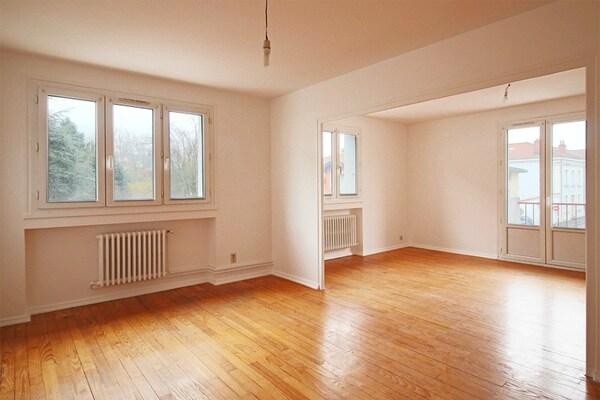 Appartement en résidence L'ETRAT