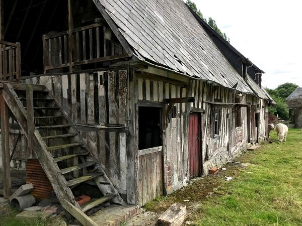 Maison à rénover HONFLEUR