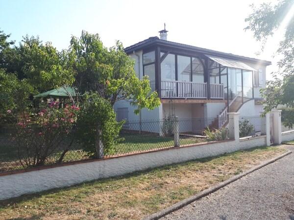 Maison individuelle SAINT PAUL DES LANDES