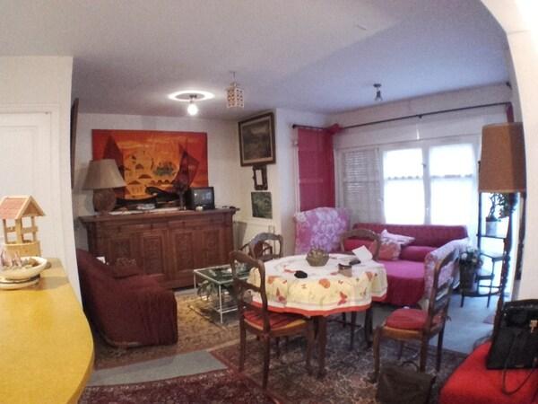Appartement en résidence SAINT MALO