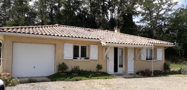 Maison TARTAS