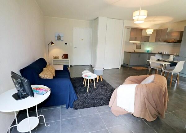 Appartement ETREMBIERES
