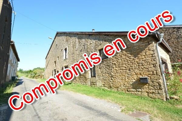 Maison de village LAMOUILLY