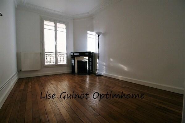 Appartement rénové PARIS 14EME arr