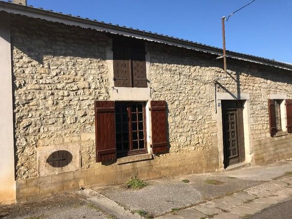 Maison en pierre LAVINCOURT