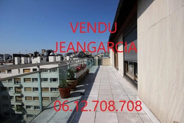 Duplex PARIS 17EME arr