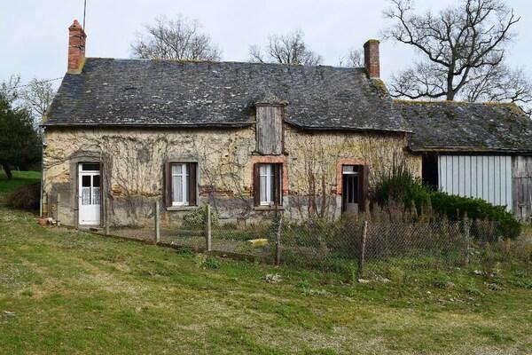 Maison à rénover FAYE D'ANJOU