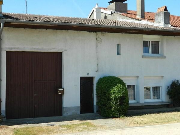 Maison de village DROUVILLE