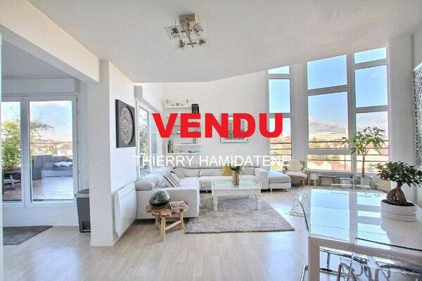 Appartement en résidence ARGENTEUIL