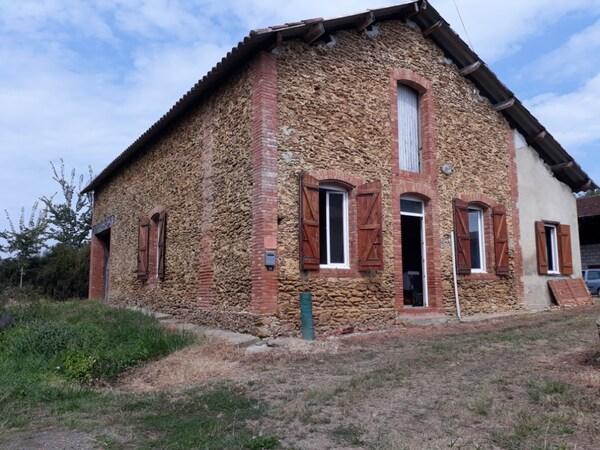 Maison à rénover HONTANX