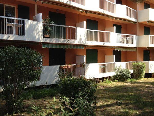 Appartement BOULOURIS
