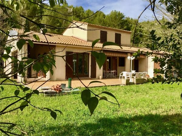 Villa SAINT ZACHARIE