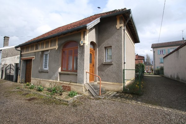 Maison individuelle CHARNY SUR MEUSE