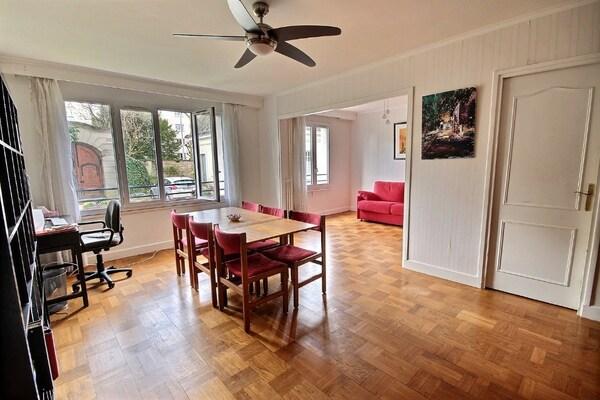 Appartement SAINT GERMAIN EN LAYE