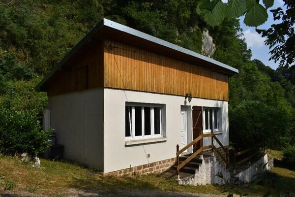 Maison rénovée CHAUX LES CLERVAL