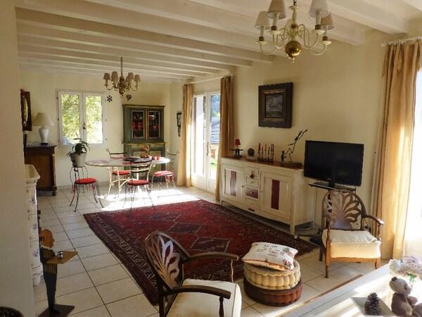 Maison SAINT PIERRE D'ENTREMONT