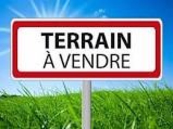 Terrain constructible BRAIN SUR L'AUTHION