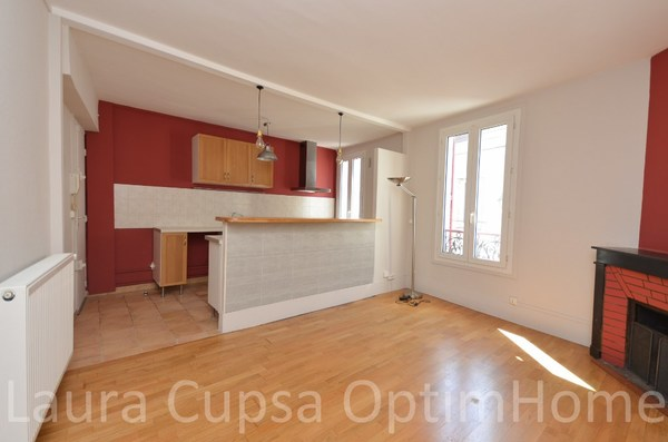 Appartement FONTENAY AUX ROSES