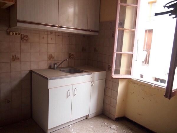 Maison à rénover ESPIRA DE L'AGLY