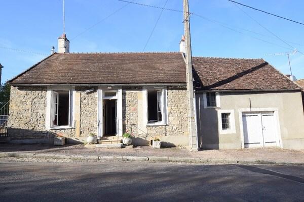 Maison de village AVALLON
