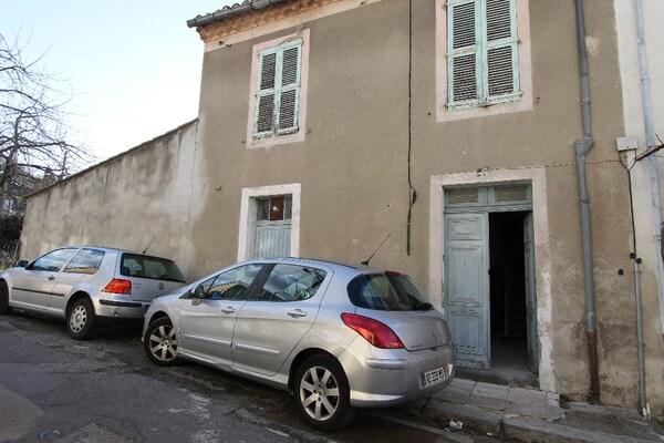 Maison SAINT AMBROIX