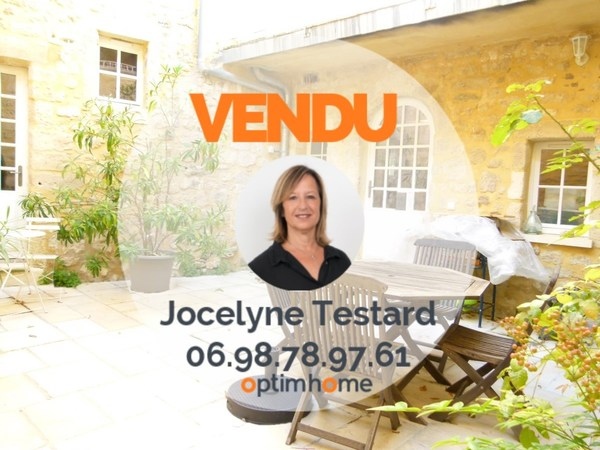 Appartement en rez-de-jardin SAINT RESTITUT