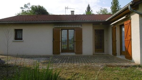 Maison Proche VILLEREVERSURE