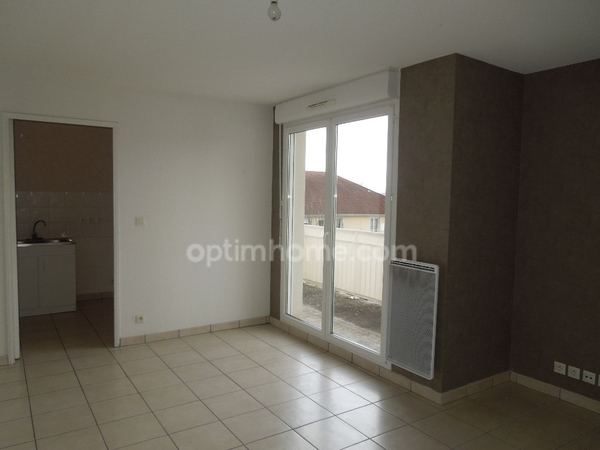 Appartement MORESTEL